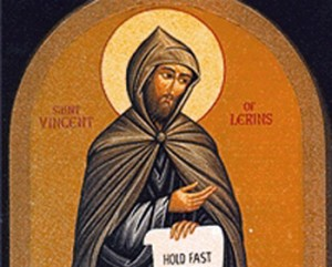 Vincent of Lerins